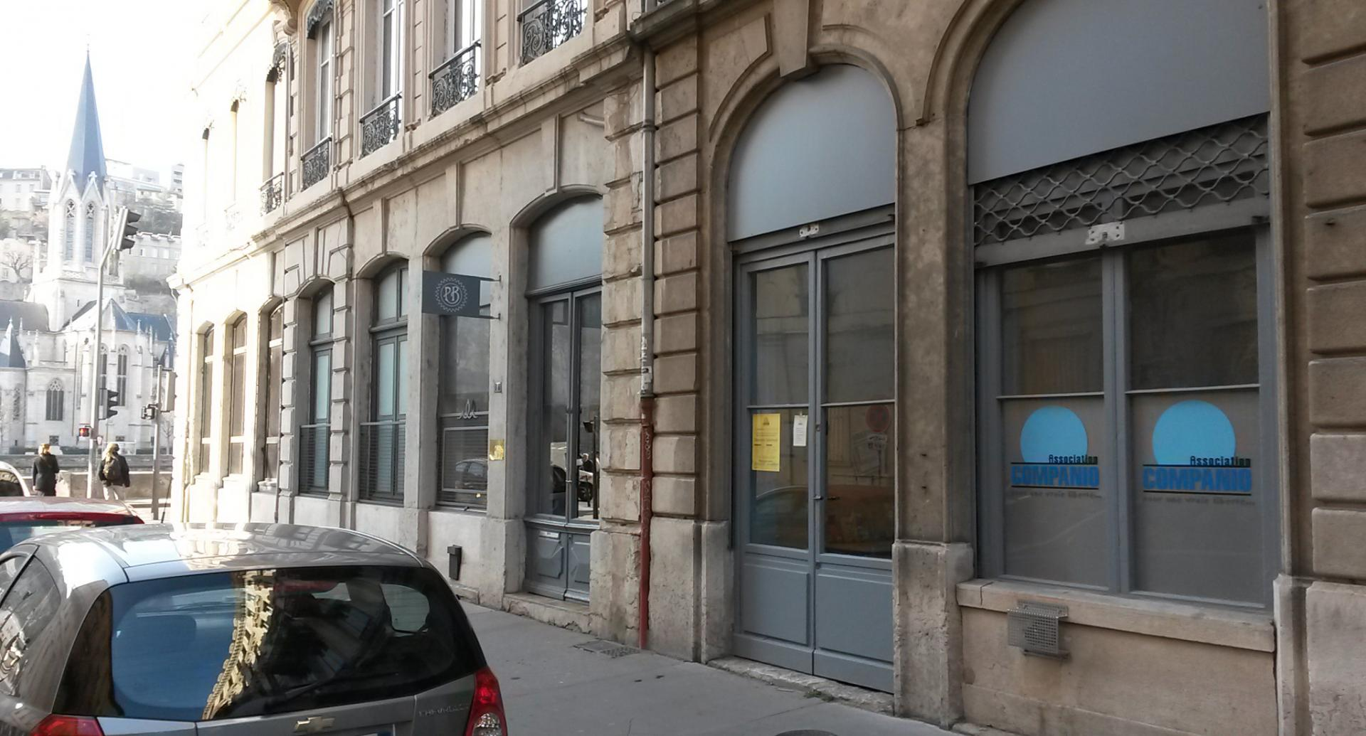 Companio, 3 rue Sala